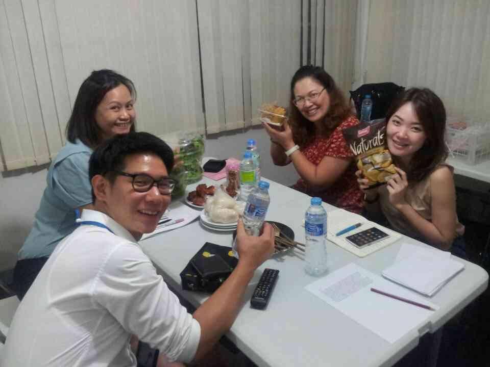 Learn English in Bangkok